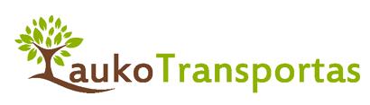 UAB Lauko Transportas Logo